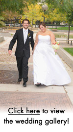 Bentz Photography Wedding Gallery - Ft. Wayne Indiana Photographers